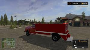 FS 17 1972 FORD F600 FIRE TRUCK V1.0 - Farming Simulator 2015 / 15 Mod Fire Truck Parking Hd Google Play Store Revenue Download Blaze Fire Truck From The Game Saints Row 3 In Traffic Modhubus Us Leaked V10 Ls15 Farming Simulator 2015 15 Mod American Ls15 Mod Fire Engine Youtube Missippi Home To Worldclass Apparatus Driving Truck 2016 American V 10 For Fs Firefighters The Simulation Game Ps4 Playstation Firefighter 3d 1mobilecom Emergency Rescue Code Android Apk Tatra Phoenix Firetruck Fs17 Mods