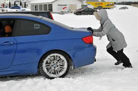 All-weather Tires Vs. Winter Tires — What's The Difference?   The Star