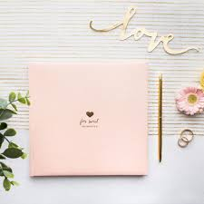 100 Sweet 22 Guest Book For Memories Powder Pink Pages Wedding