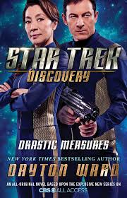 Star Trek Discovery Drastic Measures