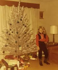 Rotating Color Wheel For Aluminum Christmas Tree by 9 Days Christmas Circa 1968 Reprisal U2013 From Goat Pasture Road