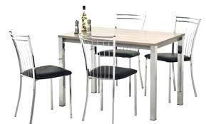table de cuisine 4 chaises pas cher table de cuisine et chaises table cuisine chaises g a chaise table