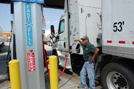 100 Trillium Trucking Love Travel Stops Acquiring CNG Expands CNG Refueling