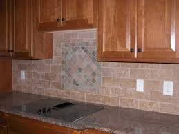 ideas for install a ceramic tile kitchen backsplash