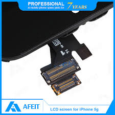 Hot Sale In Bulk Oem Lcd Screen For Iphone 5 For Iphone 5 Lcd