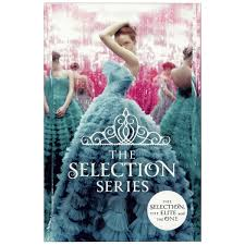 The Selection Series 3 Book Boxset Product Type