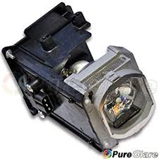 buy pureglare vlt xl650lp projector l for mitsubishi hl650u
