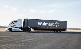 Semi Truck: New Walmart Semi Truck How Amazon And Walmart Fought It Out In 2017 Fortune Best Truck Gps Systems 2018 Top 10 Reviews Youtube Stops Near Me Trucker Path Blamed For Sending Trucks Crashing Into This Tiny Arkansas Town 44 Wacky Facts About Tom Go 620 Navigator Walmartcom Check The Walmartgrade In These Russian Attack Jets Trucking Industry Debates Wther To Alter Driver Pay Model Truckscom Will Be The 25 Most Popular Toys Of Holiday Season Heres Full 36page Black Friday Ad From Bgr