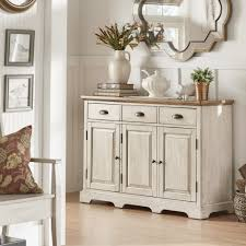 Eleanor Two Tone Wood Cabinet Buffet Server By Inspire Q Classic From Dining Room As A Significant Additional Detail Sourceoverstock