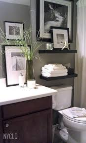 115 extraordinary small bathroom designs for small space 046
