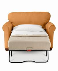 pull out sleeper chair foter