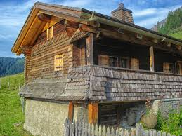 100 Log Cabins Switzerland Free Images Nature Architecture Wood Countryside House