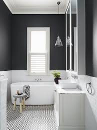 Classic Black And White Bathroom   Bathroom Ideas   Bathroom, Grey ... 15 Cheap Bathroom Remodel Ideas Image 14361 From Post Decor Tips With Cottage Also Lovely Wall And Floor Tiles 27 For Home Design 20 Best On A Budget That Will Inspire You Reno Great Small Bathrooms On Living Room Decorating 28 Friendly Makeover And Designs For 2019 Bathroom Ideas Easy Ways To Make Your Washroom Feel Like New Basement Low Ceiling In Modern Style Jackiehouchin