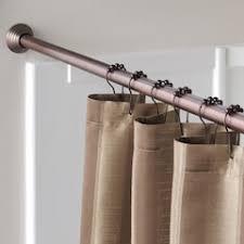 shower curtain rods kohl s