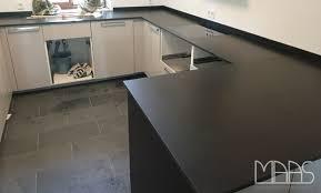 dorfen granit arbeitsplatten nero assoluto india