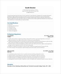 Retail Sales Assistant Resume
