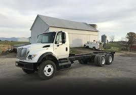 100 Atlantic Truck Sales Home Liskey LC