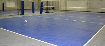 Taraflex Flooring Supplier Philippines by Volleyball Flooring For Indoor Volleyball Courts Mateflex