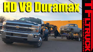 2017 Chevy Silverado HD Duramax: 0-60 MPH, Real-world MPG/Towing ... 2019 Chevy Silverado Mazda Mx5 Miata Fueleconomy Standards 2012 Chevrolet 2500hd Price Photos Reviews Features Colorado Diesel Rated Most Fuelefficient Truck Chicago Tribune 2015 Duramax And Vortec Gas Vs Turbo Four Fuel Economy 21 Mpg Combined For 2wd Models Gm Sing About Lower Maintenance Cost Over Bestinclass Mpg Traverse Adds Brawn Upscale Trim More 2018 Dieseltrucksautos Fuel Economy Youtube Review Decatur Il