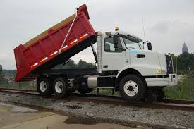 100 12 Yard Dump Truck Roto180 DMF Diversified Metal Fabricators