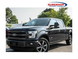 100 4wd Truck Pickup Specials Surgenor National Leasing Ottawa Dealer ON