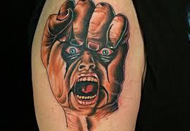 Best Tattoo Artists In Austin Erik Axel Brunt