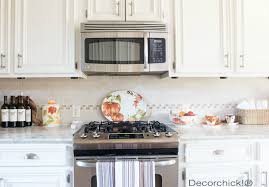 View In Gallery Kitchen Fall Decorations