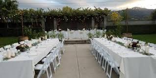EdenVale Winery Weddings In Medford OR