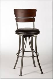 Captivating Bar Stools Nebraska Furniture Mart Contemporary In