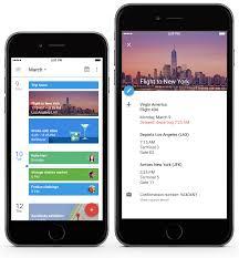 Google Calendar arrives on iPhone