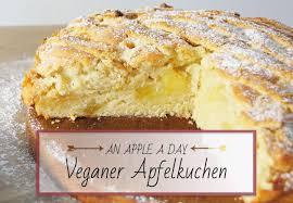 dermaleinst gebacken veganer apfelkuchen veganer