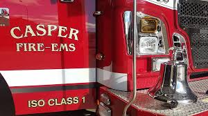 Early Morning Stovetop Fire Damages Casper Apartment