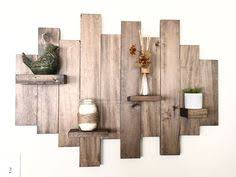 Handmade Rustic Black Distressed Country By RusticTreasuresDecor