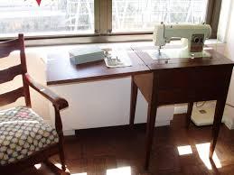 vintage kenmore zigzag sewing machine model 95 ebay sears
