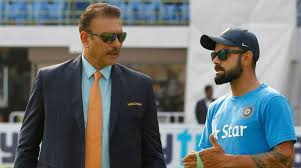 100 Ravi Chauhan Shastri Should Be Removed As Head Coach Before