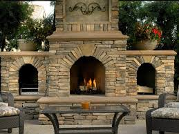 Download Outside Fireplace Designs
