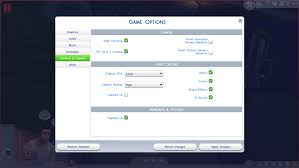100 Resolution 4 The Sims Tutorial How To Record Videos In Bigger