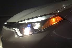 some questions about projector headls and led lights cars