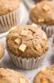Cinnamon Apple Mini Muffins Only 32 Calories They Taste