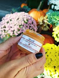 Pumpkin Enzyme Peel Australia by Pumpkin Enzyme Mask Superfood Radiant Skin Vitamin C