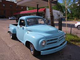 Studebaker Truck | Studebaker E-Series Truck On Carthage Roa… | Flickr 1953 Studebaker File1949 2r5 Truck 4551358663jpg Wikimedia Commons 12 Ton Pickup Restored Erskine Preowned 1959 Truck Gorgeous Runs Great In San 1952 2r Pickup 1947 S1301 Dallas 2016 1950 Studebakerrepin Brought To You By Agents Of Carinsurance At 1949 Low And Behold Custom Classic Trucks For Sale Near Damon Texas 77430 Classics Metalworks Protouring 1955 Build Youtube Us6 2ton 6x6 Wikipedia