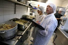 cuisine insalubre restauration les cuisines sous haute surveillance 18 07 2008