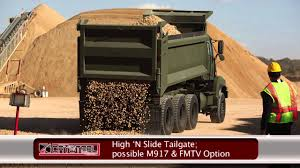 Crysteel Manufacturing Military Equipment - YouTube Etipper Crysteel Dump Body Kaffenbarger Truck Equipment Co Ford Work Trucks Vans Exeter Pa Barber Reouesr Foracnon Dejana 5 Yard With Plow Utility Blue Earth County Sheriff Log July 2122 2017 Police Logs 2019 Bradford Built Truck Body Lake Crystal Mn 121037444 Show Hlights Trailerbody Builders Finance Solutions