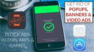 Install AdBlock on iOS 11 & 10 Block Popups Banners & Video Ads
