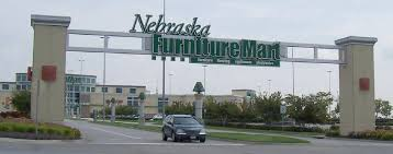 Kansas City Furniture Mart Kansas Nascar Speedway Under