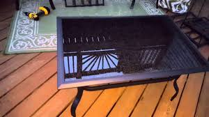 Gardenline Outdoor Furniture Cover by Aldi U0027s Patio Furniture Review Youtube