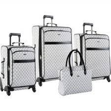 Luggage Sets February 2018
