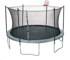 Trampolines For Sale | Enclosed Trampolines & More | Academy