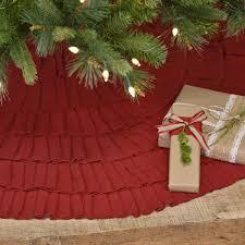 Holly Jolly Tree Skirt Monogram Tree Skirt Christmas Tree Skirt Tree Skirt With Monogram Personalized Tree Skirt Stripe Tree Skirt