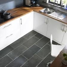 best 25 grey tile floor kitchen ideas on grey kitchen